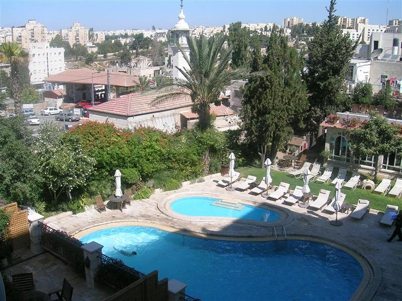American Colony Hotel, Jerusalem Image 7