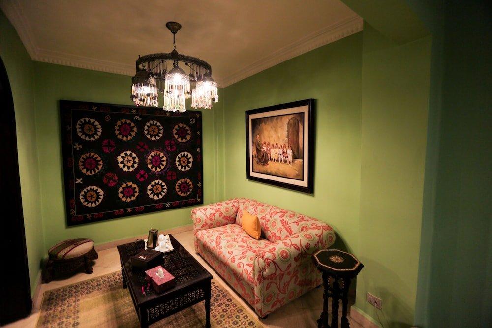 Le Riad Hotel De Charme, Cairo Image 7