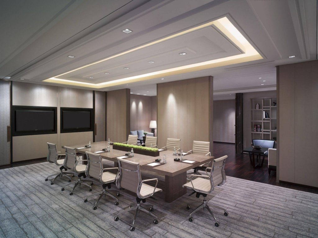 New World Beijing Hotel Image 19