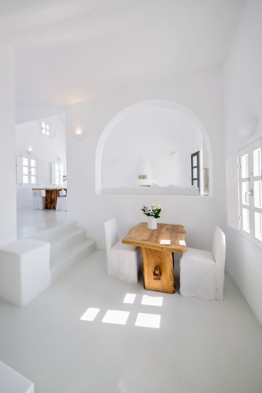 Aenaon Villas, Kamari, Santorini Image 42