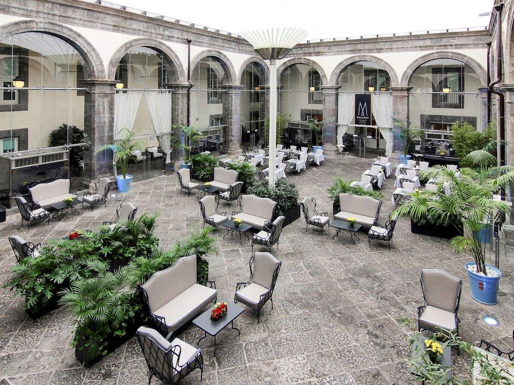 Palazzo Caracciolo Napoli - Mgallery Image 39