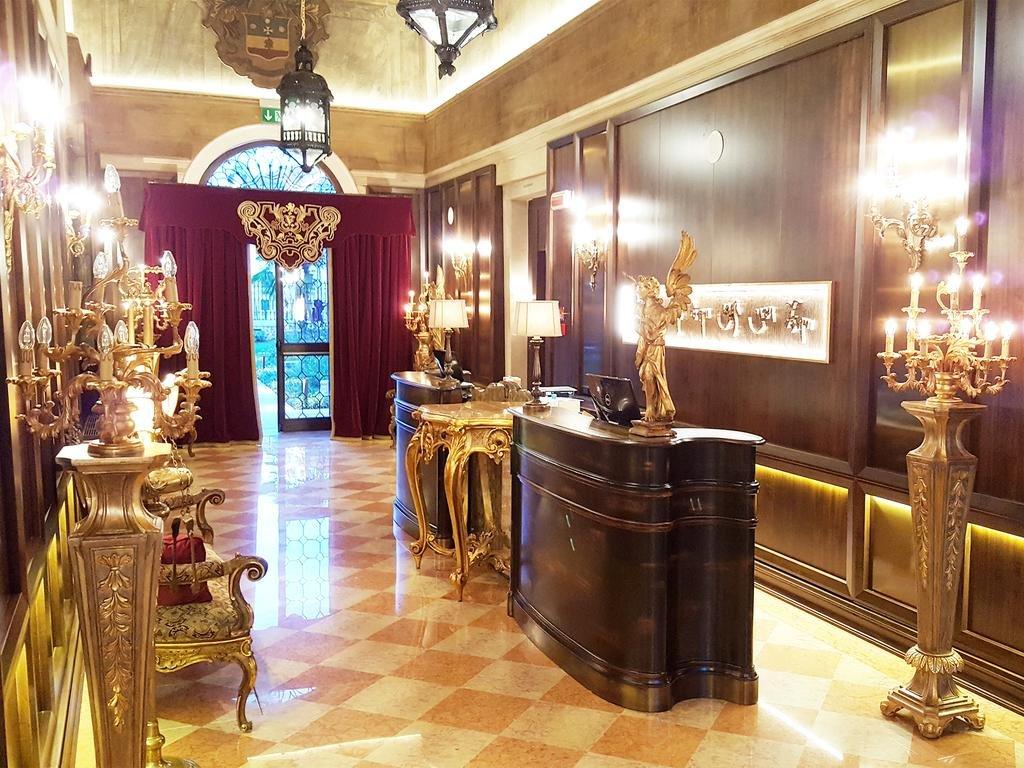 Palazzo Venart Luxury Hotel, Venice Image 6
