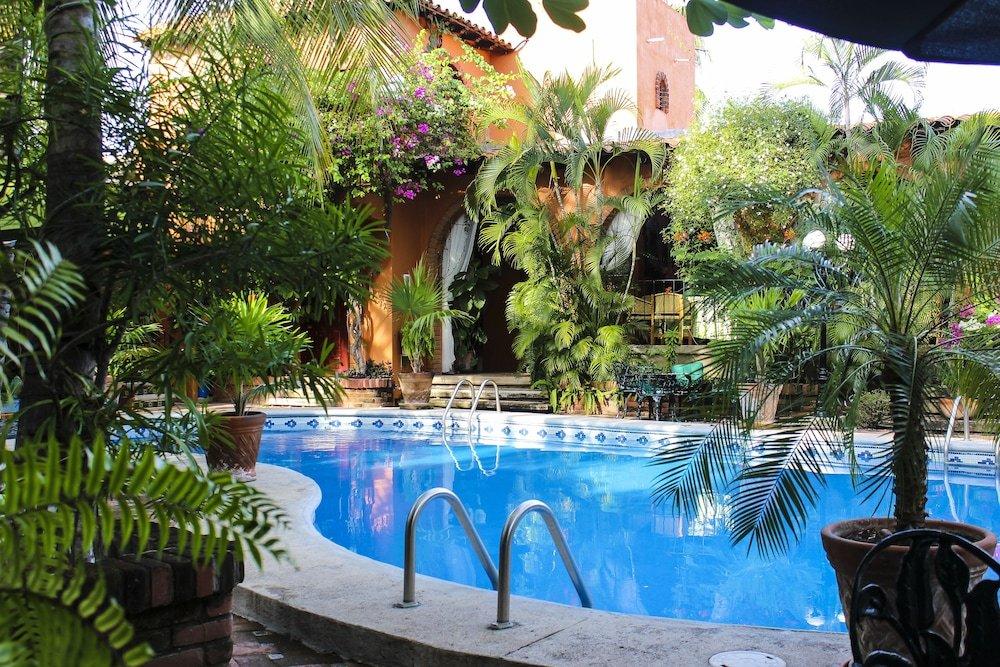 Hotel Suites La Hacienda, Puerto Escondido Image 0