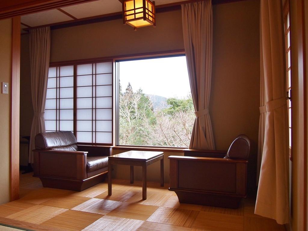 Takumino Yado Yoshimatsu, Hakone Image 1