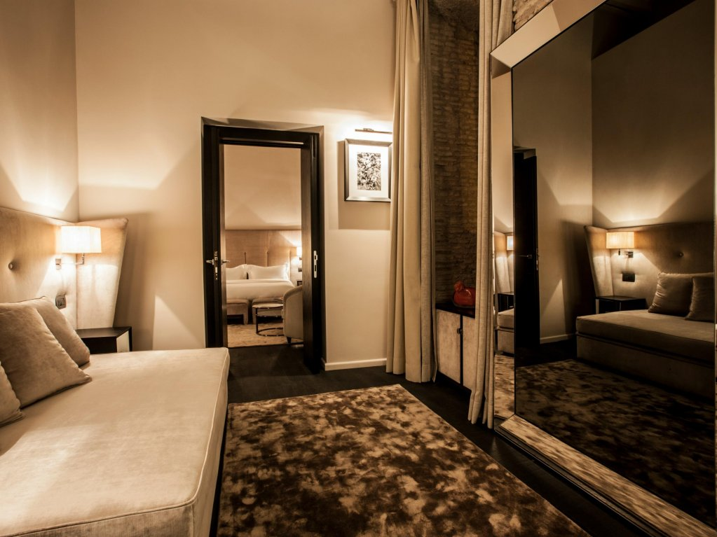 Dom Hotel, Rome Image 8