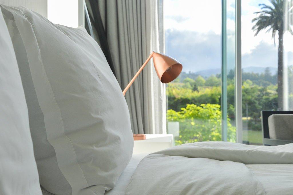 Furnas Boutique Hotel Thermal & Spa, Furnas, Sao Miguel, Azores) Image 0