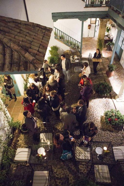 Hotel Hospes Las Casas Del Rey De Baeza, Seville Image 32