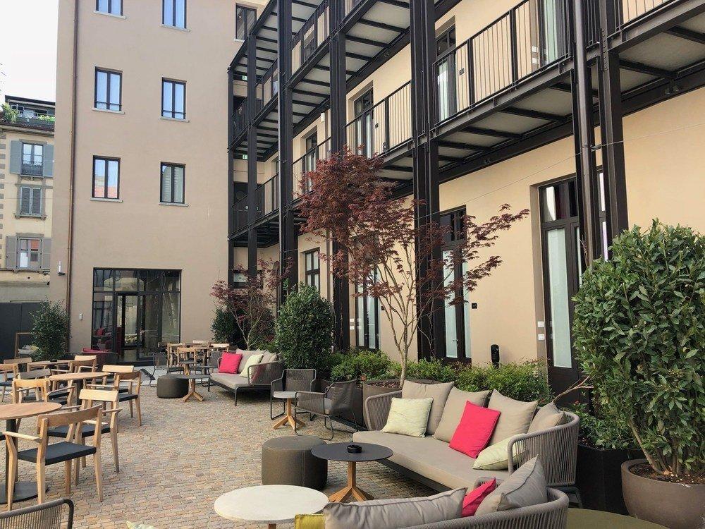 Savona 18 Suites, Milan Image 24