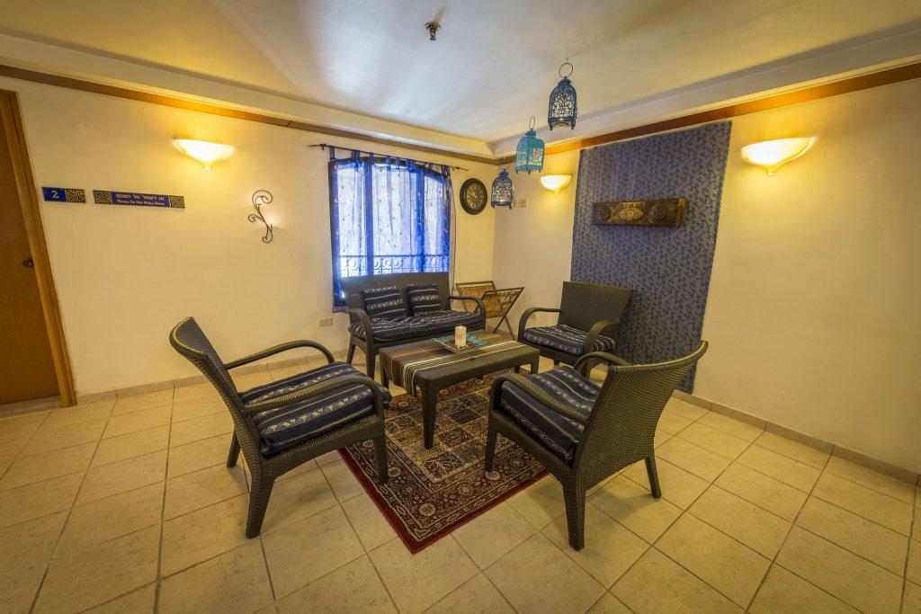 Ruth Safed Hotel  Image 21