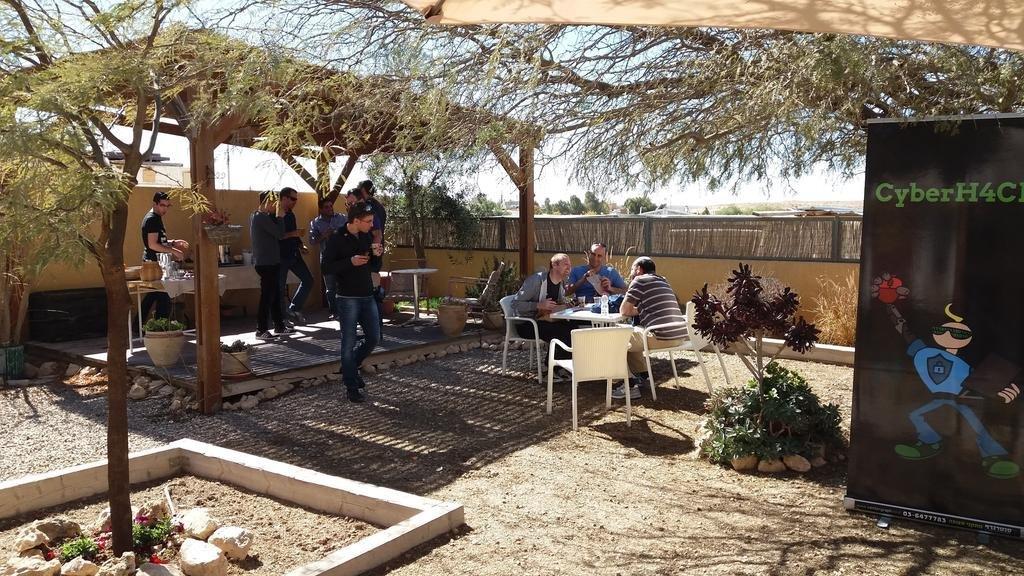 Ibex Unique Desert Inn, Mitzpe Ramon Image 15