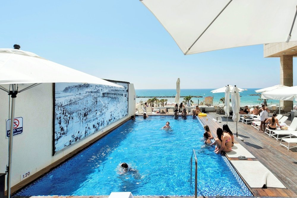 Ultra Hotel Boutique Tel Aviv, Bat Yam Image 28