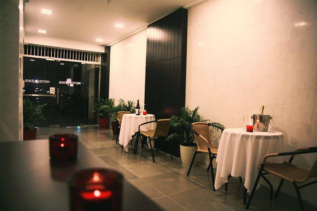 Lenis Hotel, Tel Aviv Image 25