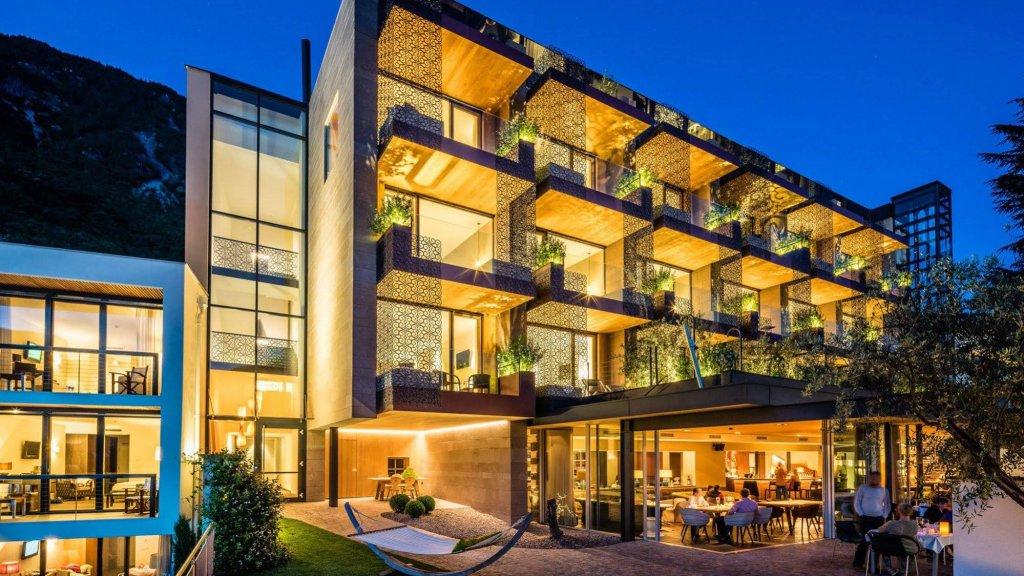 Hotel Muchele, Lana Image 2