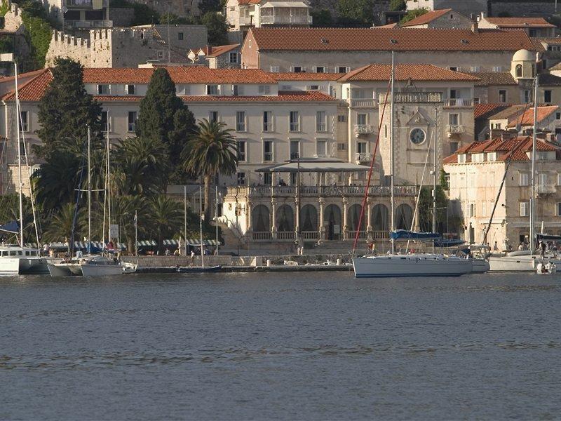 Palace Elisabeth, Hvar Heritage Hotel Image 17