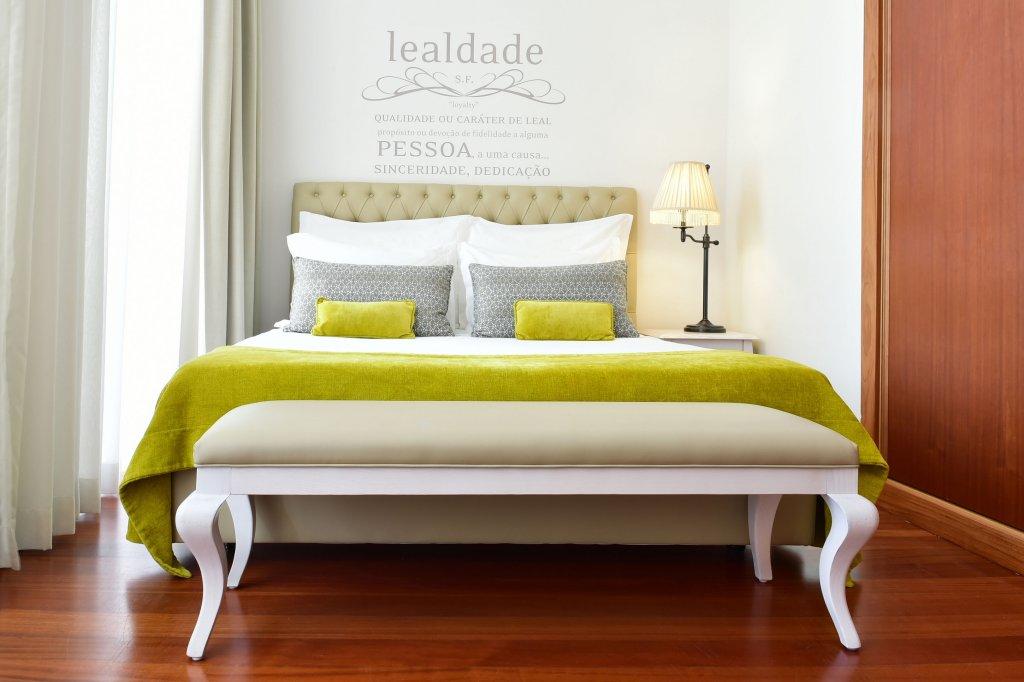 Solar Egas Moniz Charming House & Local Experiences, Penafiel Image 17