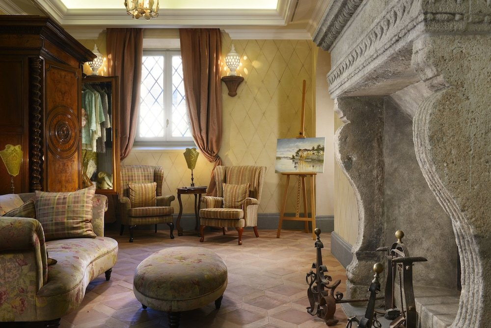 Hotel Ville Sull'arno, Florence Image 3