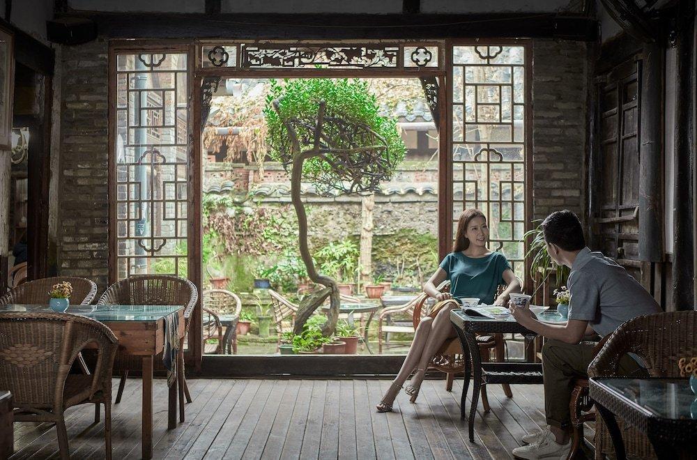 Jw Marriott Hotel Chengdu Image 40