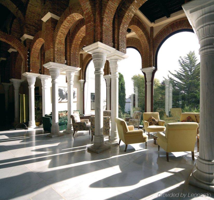 La Bobadilla, A Royal Hideaway Hotel, Loja Image 8
