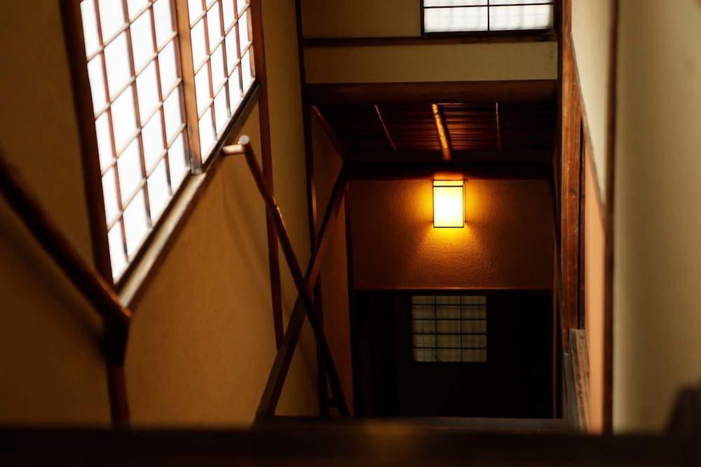 Luxury Hotel Sowaka, Kyoto Image 8