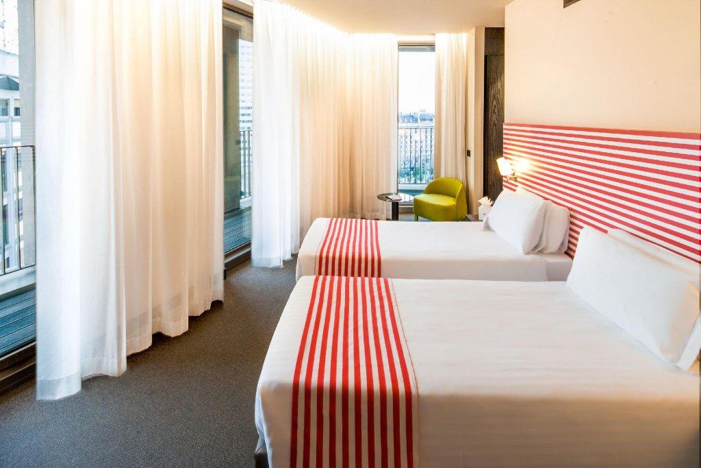 Hotel Glam Milano Image 3