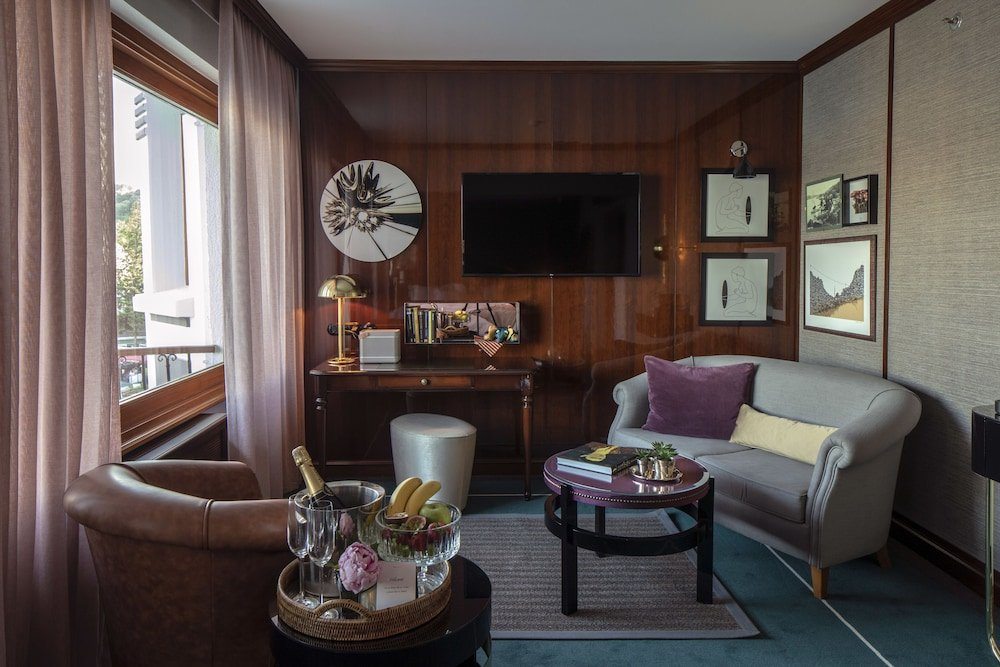 Bebek Hotel By The Stay Collection Adults Only, Istanbul Image 5