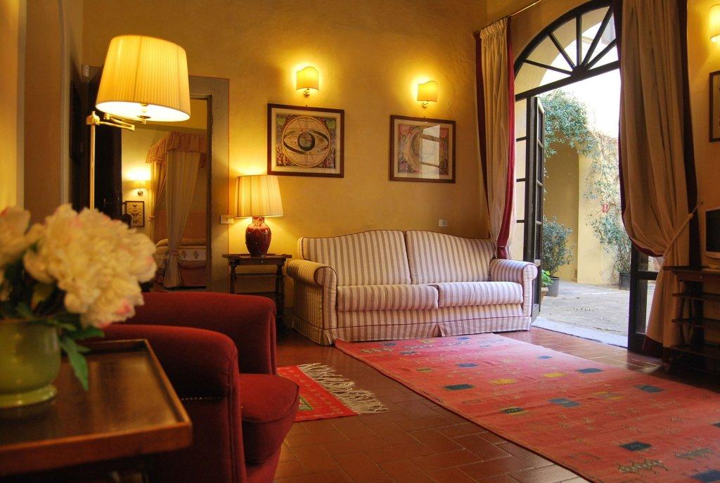 Villa Il Poggiale - Dimora Storica, San Casciano Val Di Pesa Image 8