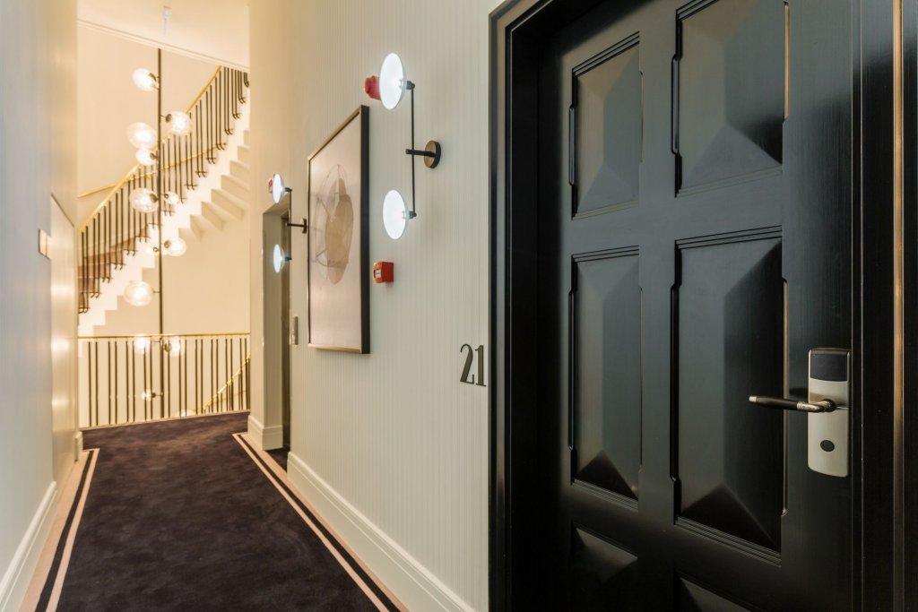 Room Mate Emir Hotel, Istanbul Image 8