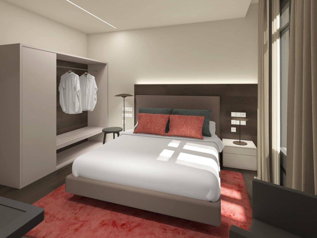 Casagrand Luxury Suites, Barcelona Image 2