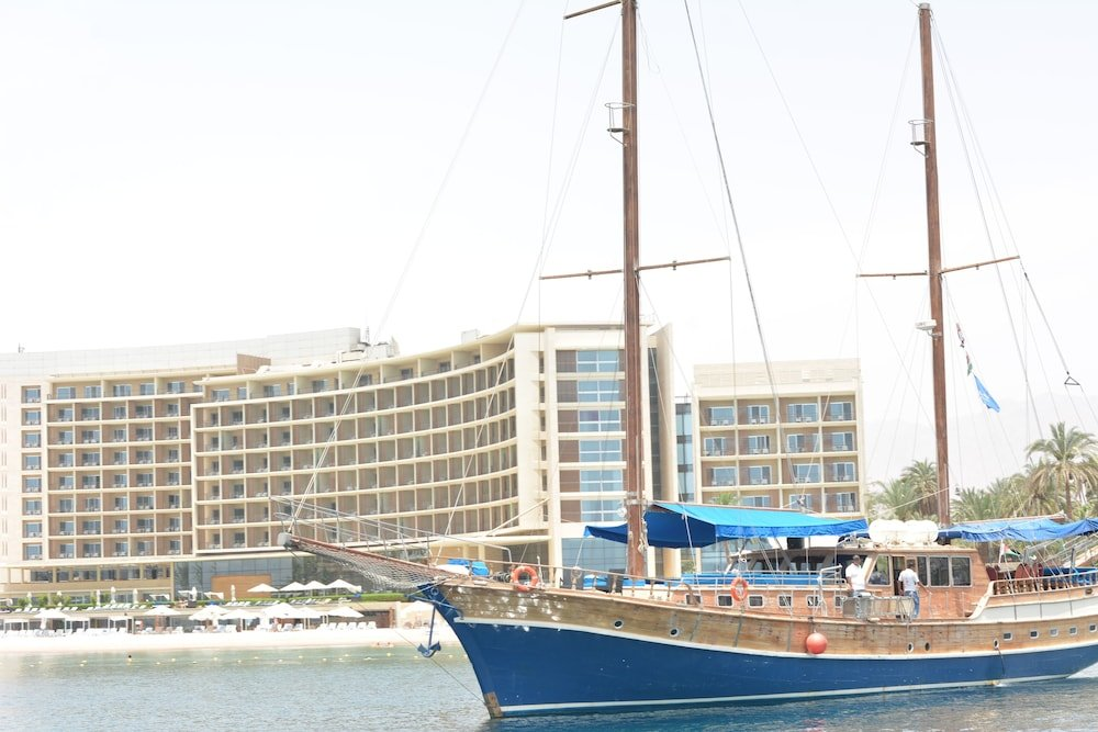 Kempinski Hotel Aqaba Red Sea Image 22