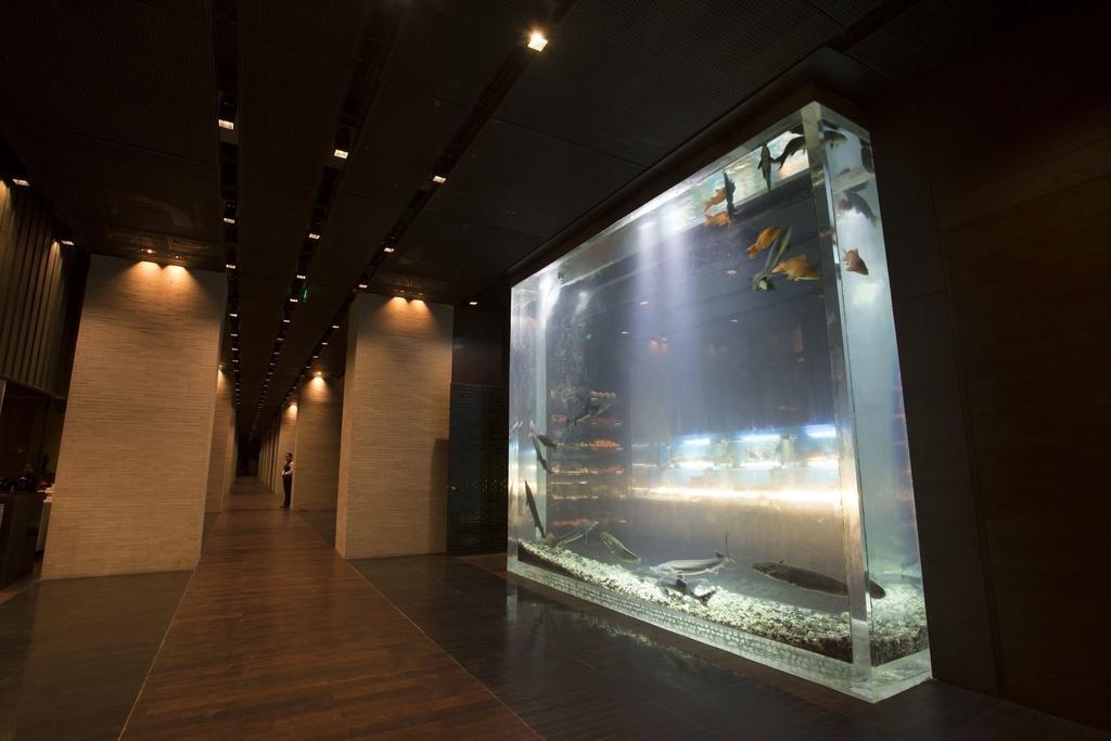 The Lalu Qingdao Image 15