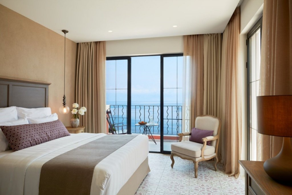 Marbella Nido Suite Hotel & Villa, Acharavi, Corfu Image 0