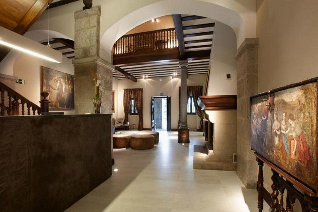 Iriarte Jauregia Hotel, Bidegoian Image 9