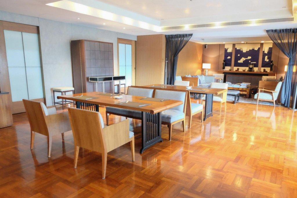 Les Suites Orient Bund, Shanghai Image 3