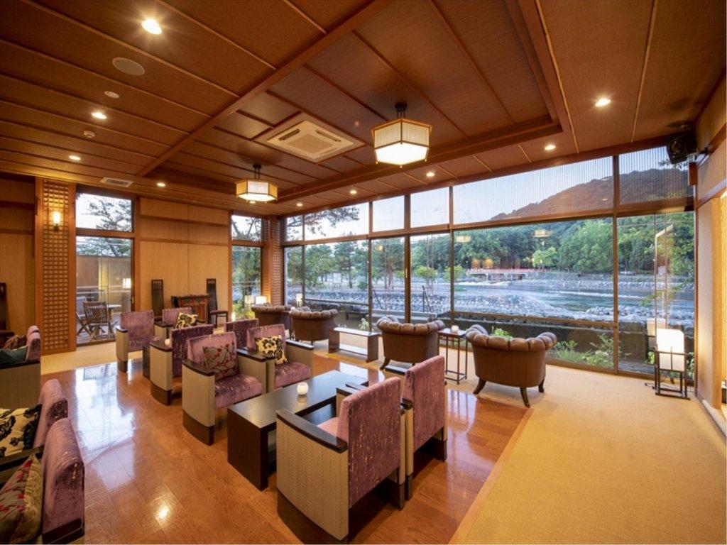 Kyoto Uji Hanayashiki Ukifune-en, Uji Image 35