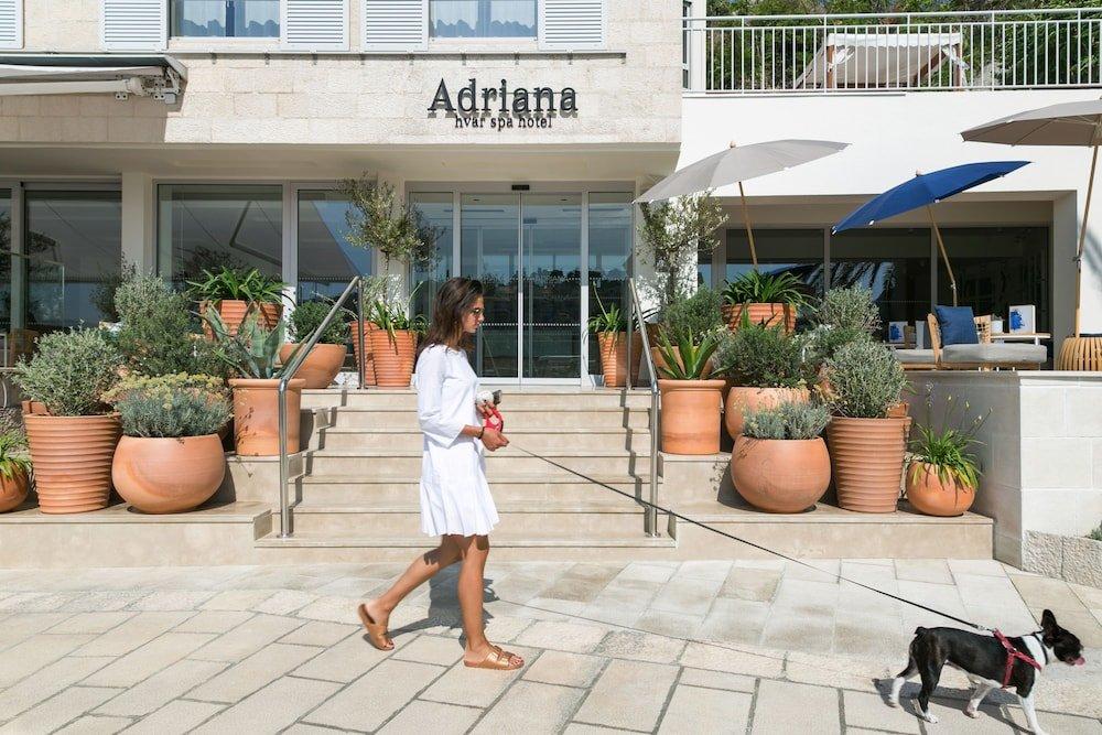 Adriana Hvar Spa Hotel Image 22