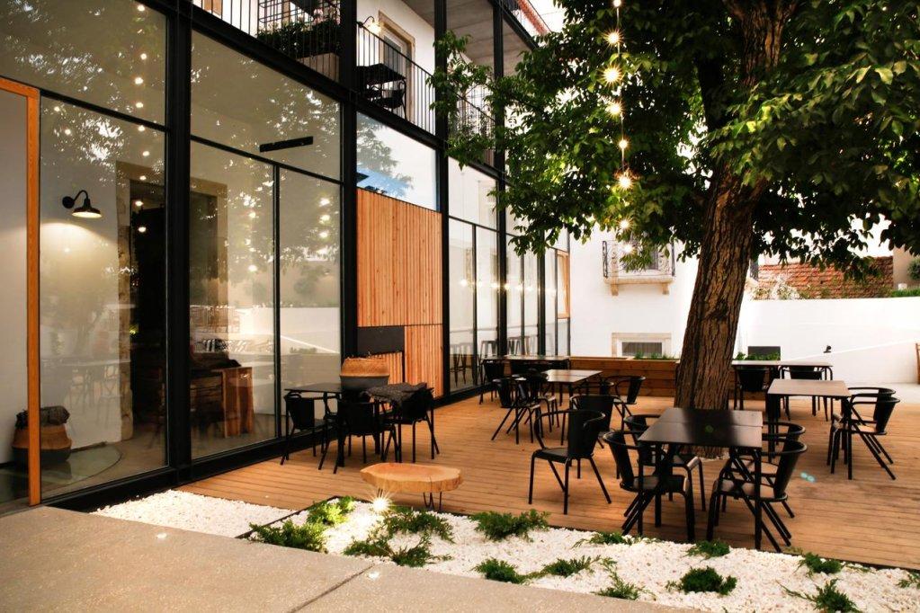 Sapientia Boutique Hotel, Coimbra Image 17