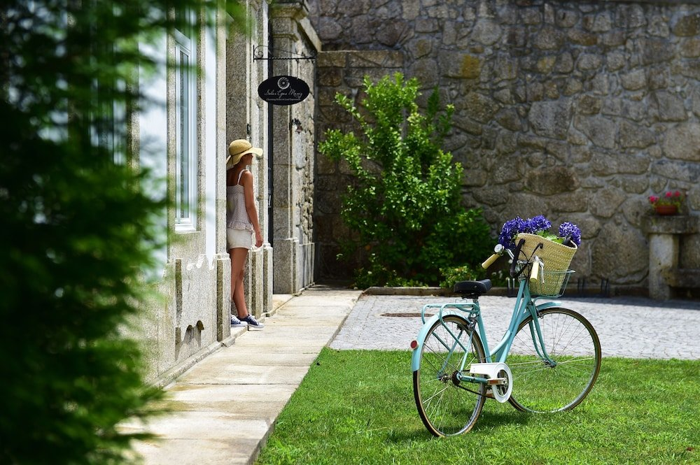 Solar Egas Moniz Charming House & Local Experiences, Penafiel Image 30