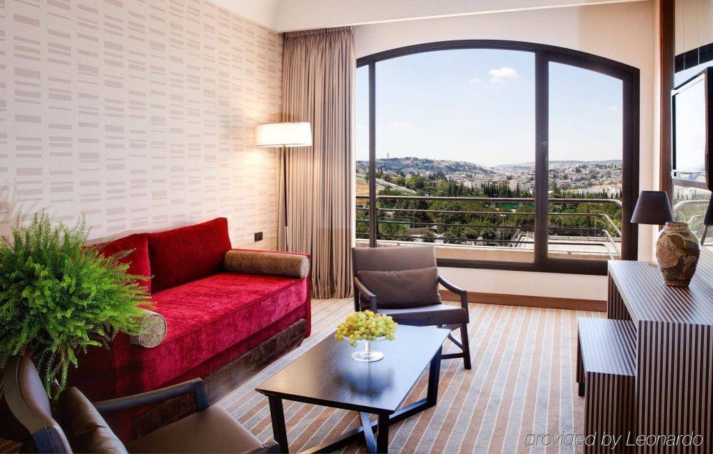 Dan Jerusalem Hotel Image 13