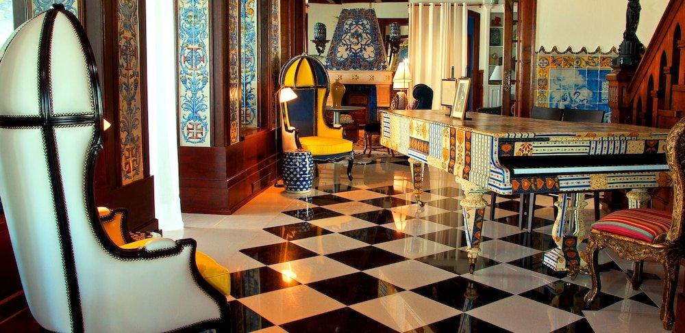 Bela Vista Hotel & Spa - Relais & Chateaux, Praia Da Rocha Image 42