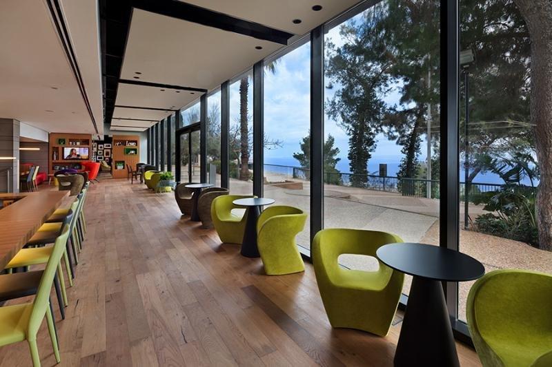 Haifa Bay View Hotel Image 7