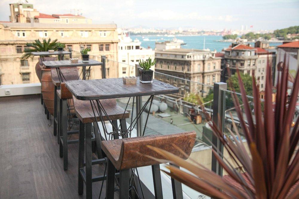 The House Hotel Karakoy, Istanbul Image 35