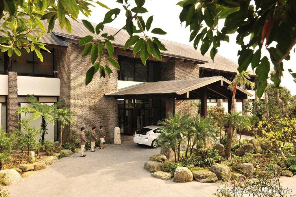 Sankara Hotel & Spa Yakushima Image 32