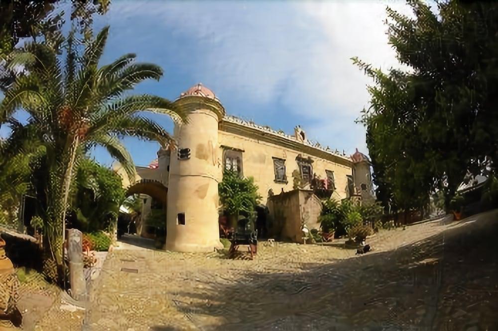 Castello Di San Marco Charming Hotel & Spa, Calatabiano Image 5
