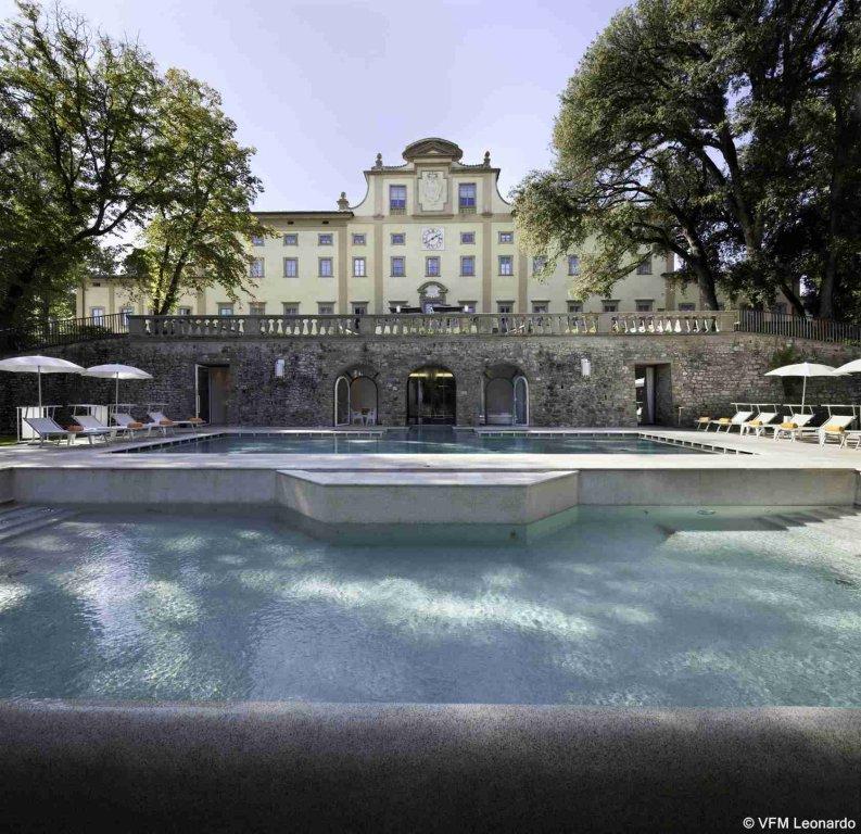 Villa Le Maschere  Una Esperienze, Barberino Del Mugello Image 0