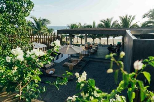 Lo Sereno Casa De Playa, Troncones Image 1