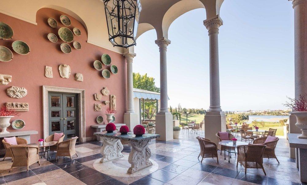 Anantara Villa Padierna Palace Benahavís Marbella Resort Image 49