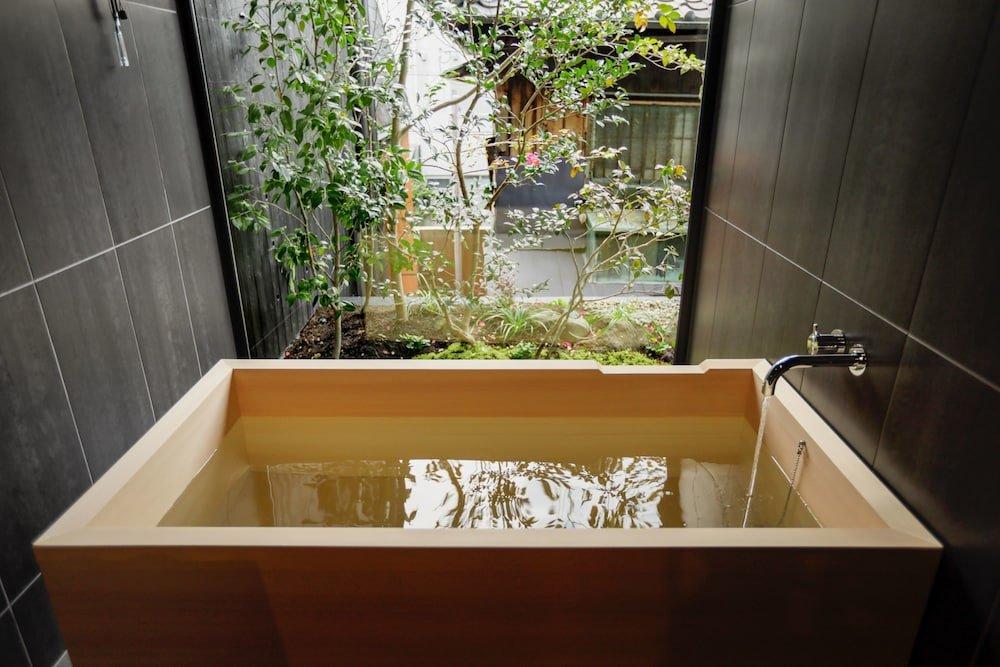 Luxury Hotel Sowaka, Kyoto Image 16