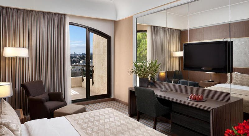 Dan Jerusalem Hotel Image 19