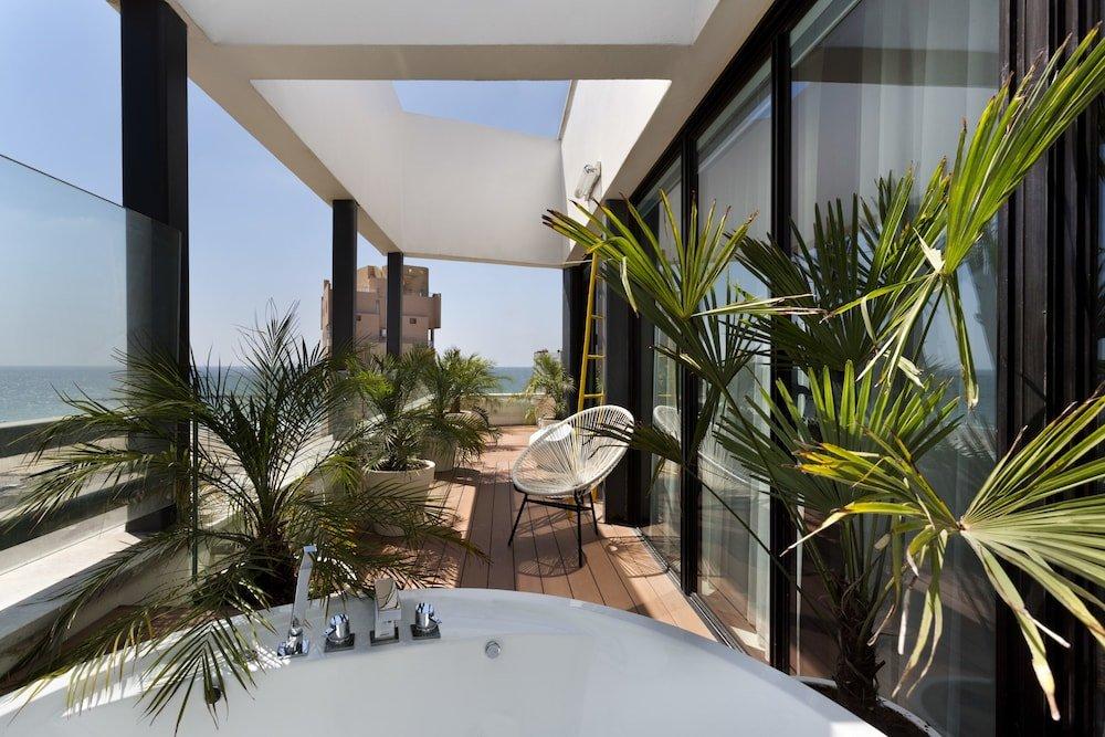 Brown Beach House By Brown Hotels, Tel Aviv Image 42