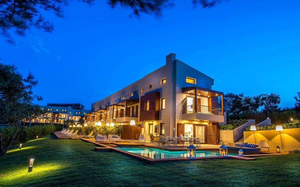 Avaton Luxury Hotel & Villas, Chalkidiki Image 6